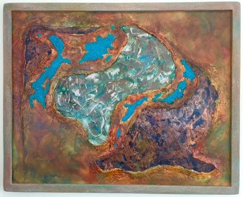 Copper Cay