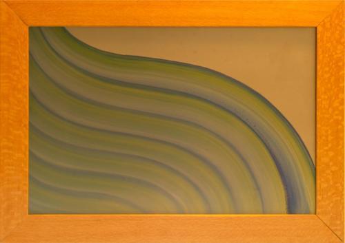 Wave (steel) 15 x 21
